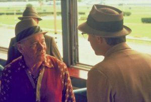 JFK 1991 Jack Lemmon Kevin Costner