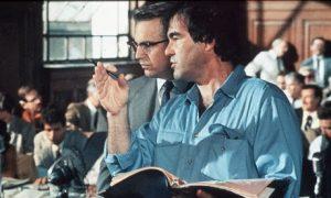 JFK 1991 Kevin Costner Oliver Stone assassination conspiracy