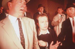 JFK Gary Oldman Lee Harvey Oswald
