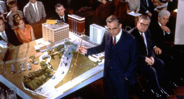 JFK 1991 Oliver Stone Kennedy assassination movie