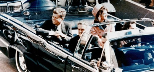 JFK Kennedy assassination
