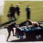 JFK Kennedy Assassination Zapruder Film