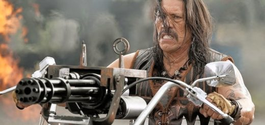 Machete Kills Danny Trejo