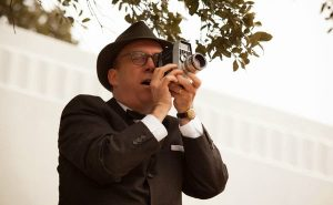 Parkland 2013 Paul Giamatti Abraham Zabruder filming JFK assassination