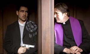 Colin Farrell In Bruges 2008 crime comedy