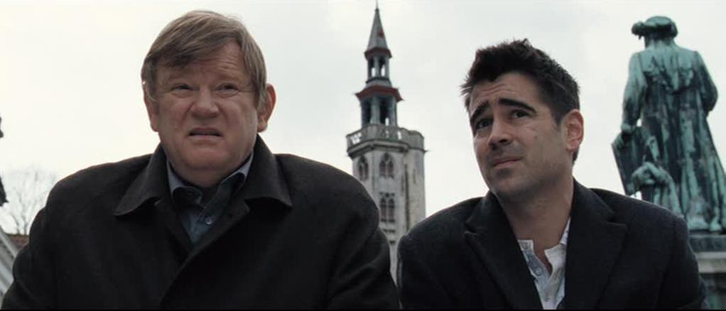 in bruges a review