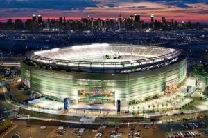 Metlife Stadium 2014 Super Bowl