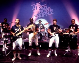 Super Bowl Shuffle Chicago Bears 1985 music song