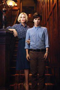 Bates Motel Season Two 2 Freddie Highmore Vera Farmiga