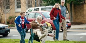 Jackass Bad Grandpa 2013 comedy