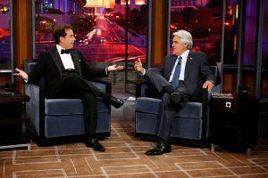 Jay Leno Show primetime bomb disaster television