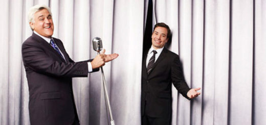 Jimmy Fallon new host Tonight Show