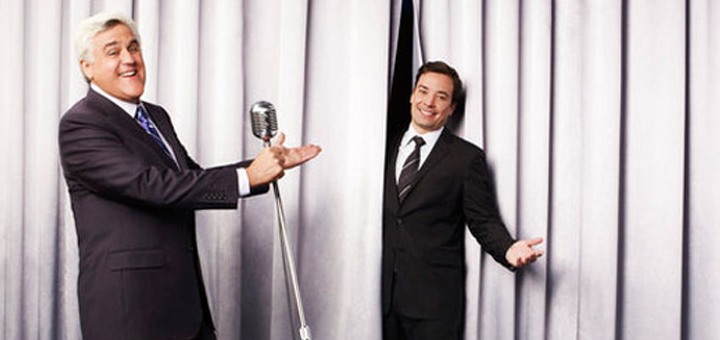 Jimmy Fallon new host Tonight Show
