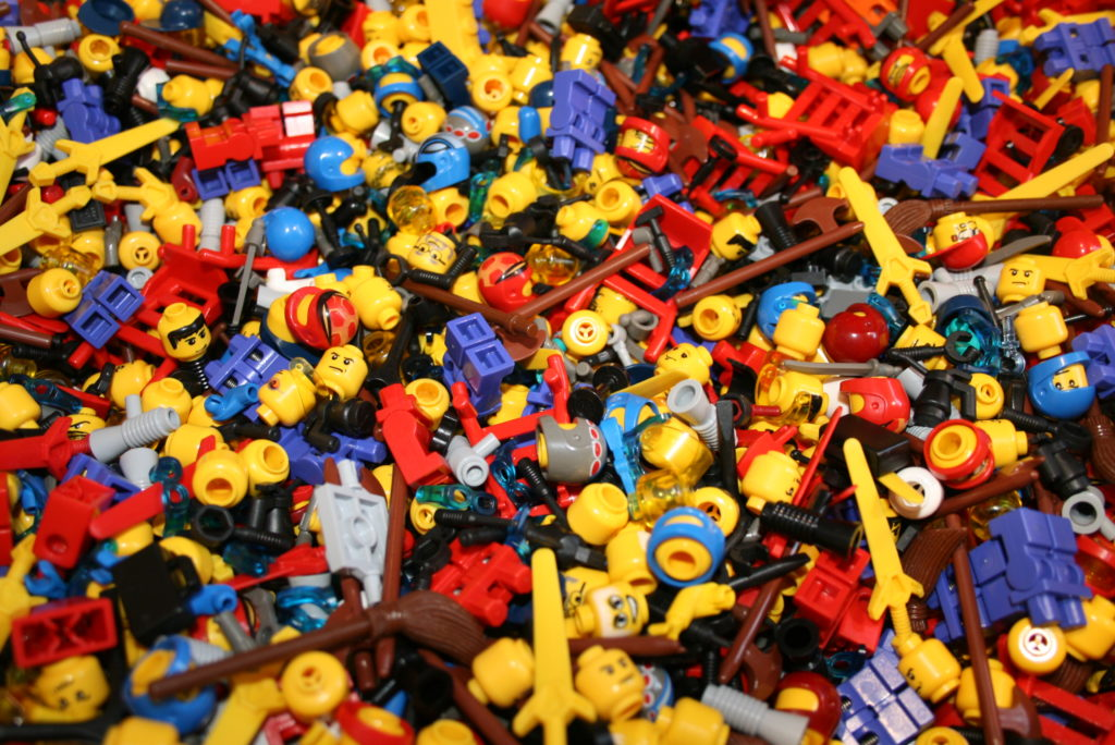 Lego popular toy