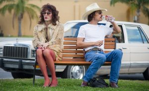 Dallas Buyers Club Matthew McConaughey Jared Leto