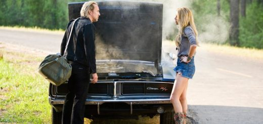 Drive Angry Nicholas Cage Amber Heard