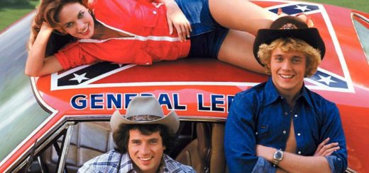 General Lee Dukes Hazzard great best cars movie tv
