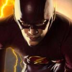 Flash TV show costume
