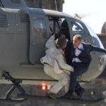 James Bond 24 movie filming