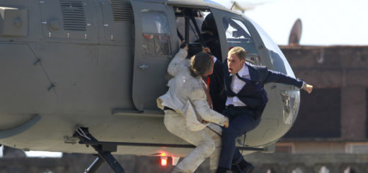 James Bond 24 movie filming