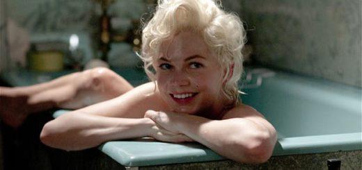 My Week With Marilyn Monroe Michelle Williams