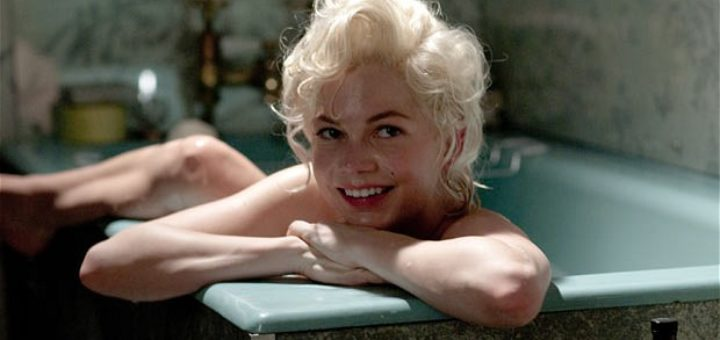 My Week With Marilyn Monroe Michelle Williams
