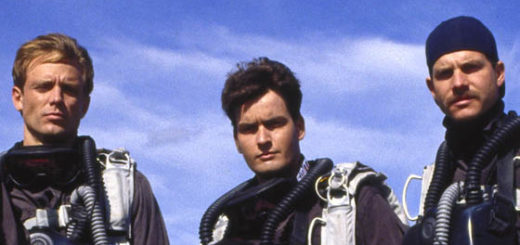 Navy Seals 1990 Charlie Sheen Michael Biehn