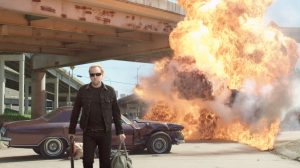 Nicholas Cage Drive Angry 2011 action movie