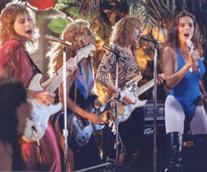 Spring Break 1983 movie Hot Date Band Corinne Alphen sexy