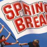 Spring Break 1983 movie poster logo