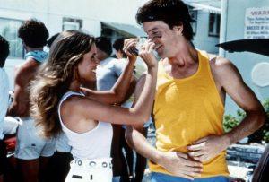 Spring Break 1983 movie Corinne Wahl Alphen Paul Land beach teen comedy