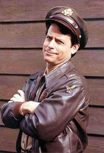 Greg Kinnear as Bob Crane in Auto Focus