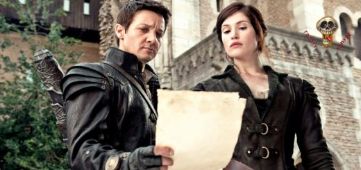 Hansel Gretal Witch Hunters