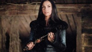 Hansel and Gretel Witch Hunters Famke Janssen