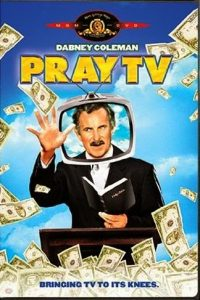 Pray TV 1980 Dabney Coleman comedy television satire movie