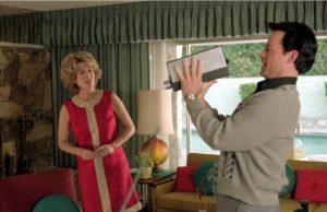 Rita Wilson Greg Kinnear Bob Crane Autofocus 2002 sex filming