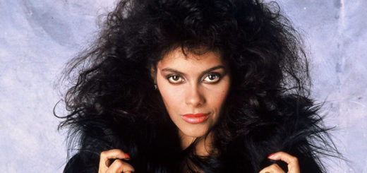 Vanity Denise Matthews singer model actress