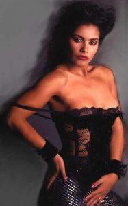 Vanity sex symbol 1980s singer actress Denise Matthews Prince