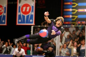 Ben Stiller Dodgeball True Underdog Story movie comedy