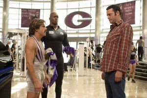 Ben Stiller Vince Vaughn Dodgeball comedy movie