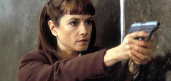 Copycat Holly Hunter thriller