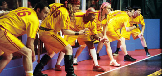 Dodgeball True Underdog Story sports comedy