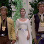 Star Wars Harrison Ford Carrie Fisher Mark Hamill