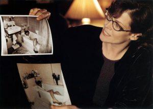 Sigourney Weaver Copycat 1995