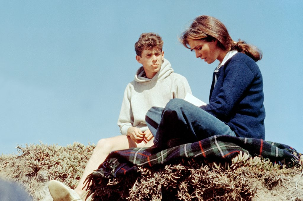 Summer of 42 Jennifer O'Neill Gary Grimes