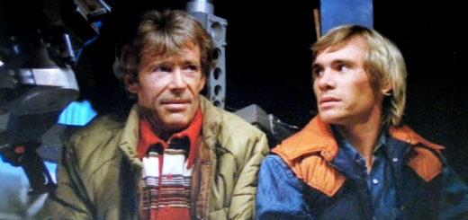 The Stunt Man 1980 Peter O'Toole