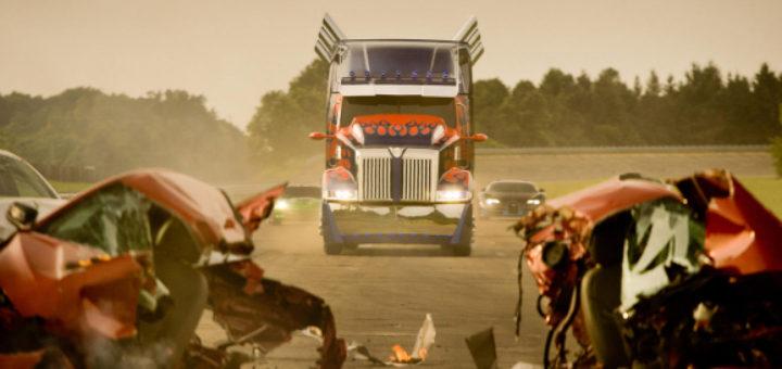 Transformers Age of Extinction summer movie June 2014