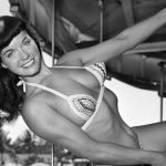Bettie Page Reveals All 2012 documentary pinup life biography