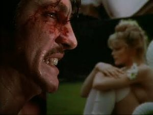 Eric Roberts Paul Snider Star 80 Dorothy Stratten murder