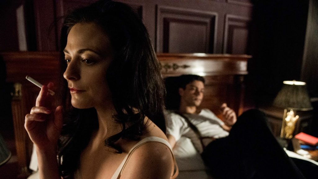 Ian Fleming the Man Who Would Be Bond Lara Pulver Dominic Cooper 2014